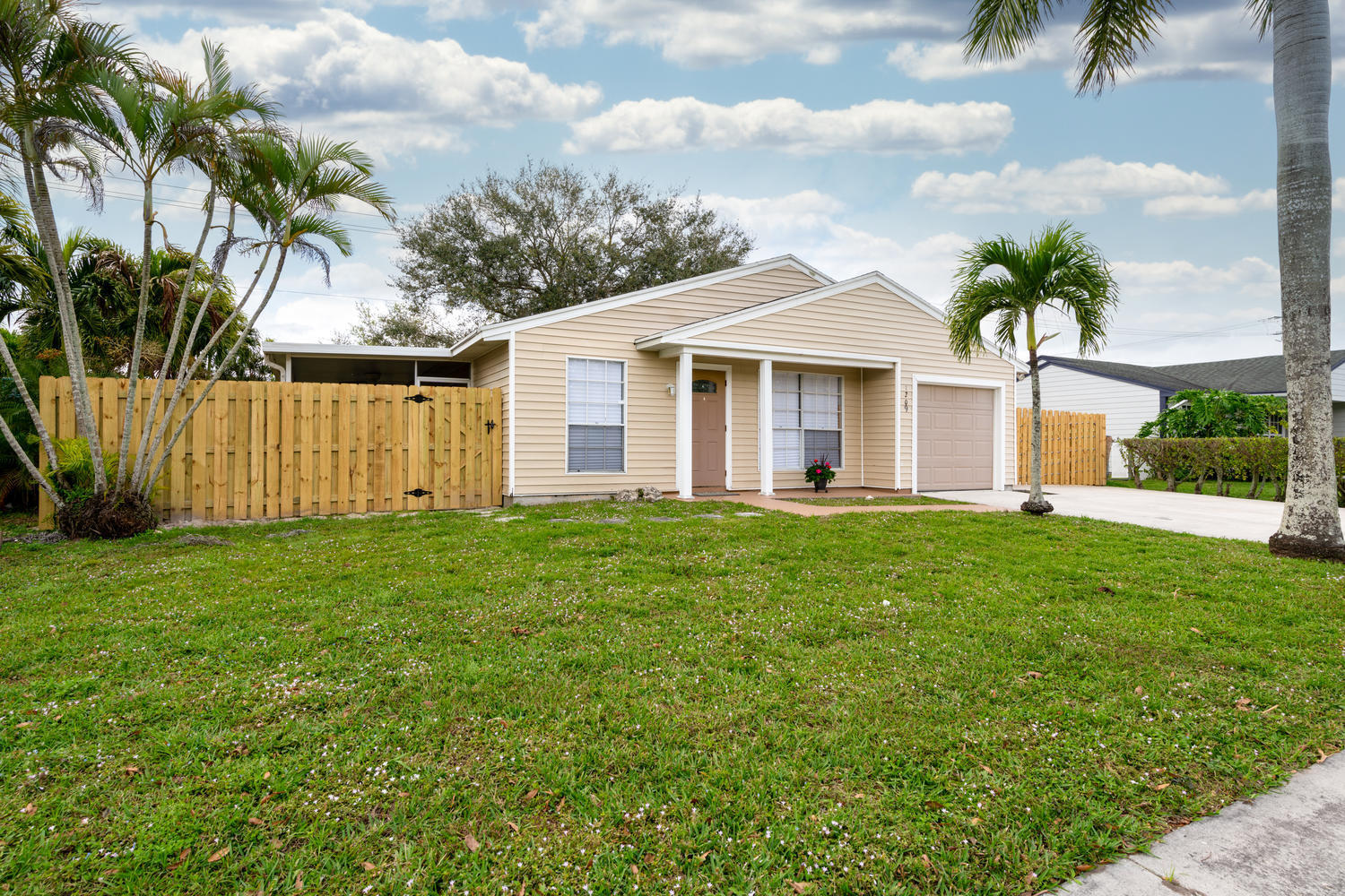 Home for sale in Counterpoint Royal Palm Beach Florida