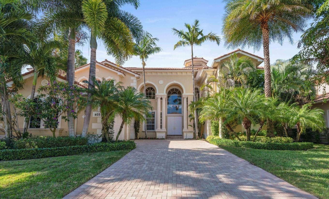 405 Savoie Drive, Palm Beach Gardens, Florida 33410, 6 Bedrooms Bedrooms, ,6.2 BathroomsBathrooms,A,Single family,Savoie,RX-10597734