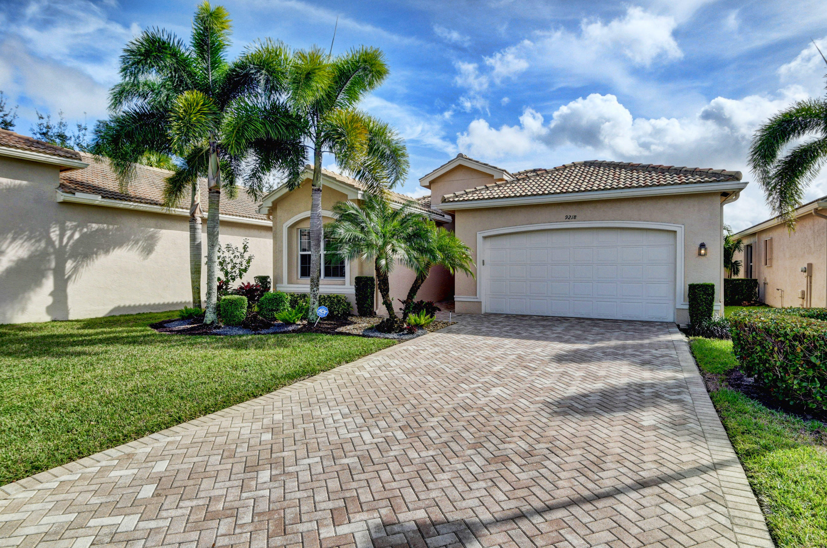 9218 Clearhill Road  Boynton Beach, FL 33473