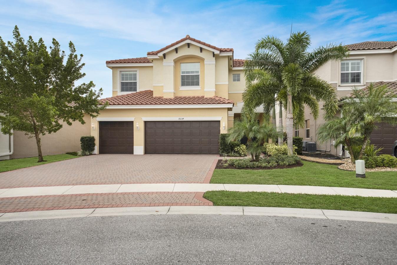 8234 Fiera Ridge Drive Boynton Beach, FL 33473 photo 61