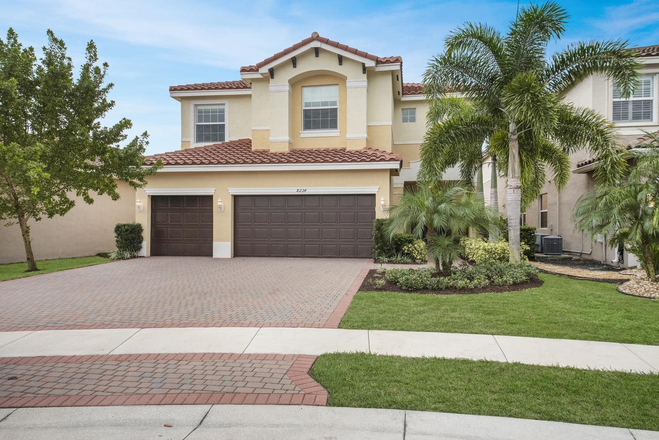 8234 Fiera Ridge Drive Boynton Beach, FL 33473 photo 62