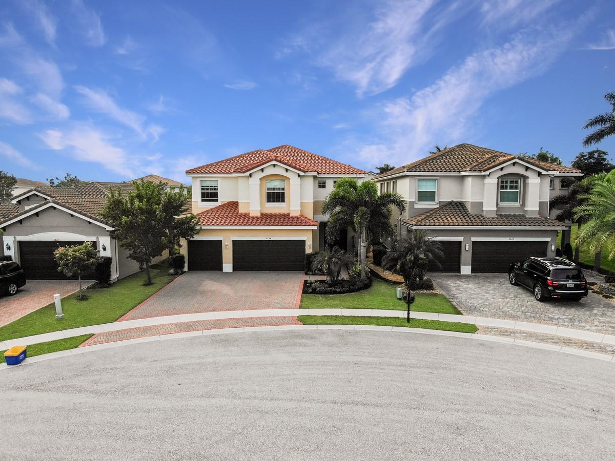 8234 Fiera Ridge Drive Boynton Beach, FL 33473 photo 63