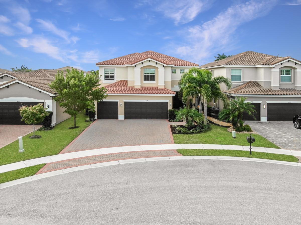 8234 Fiera Ridge Drive Boynton Beach, FL 33473 photo 64