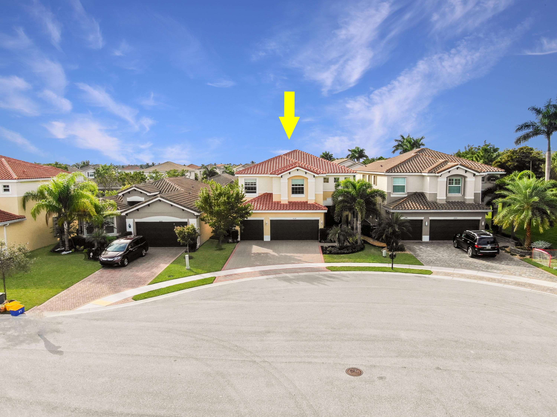 8234 Fiera Ridge Drive Boynton Beach, FL 33473 photo 68