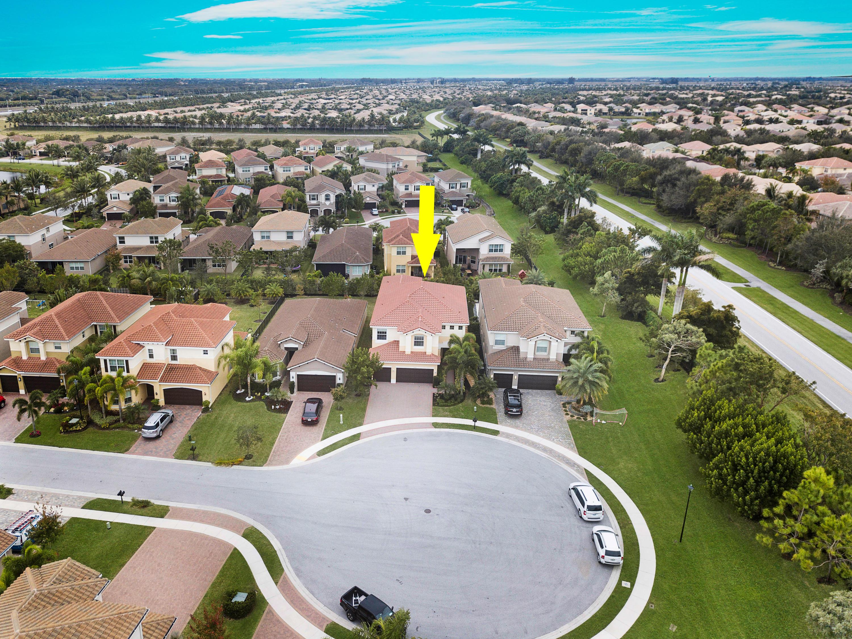 8234 Fiera Ridge Drive Boynton Beach, FL 33473 photo 69