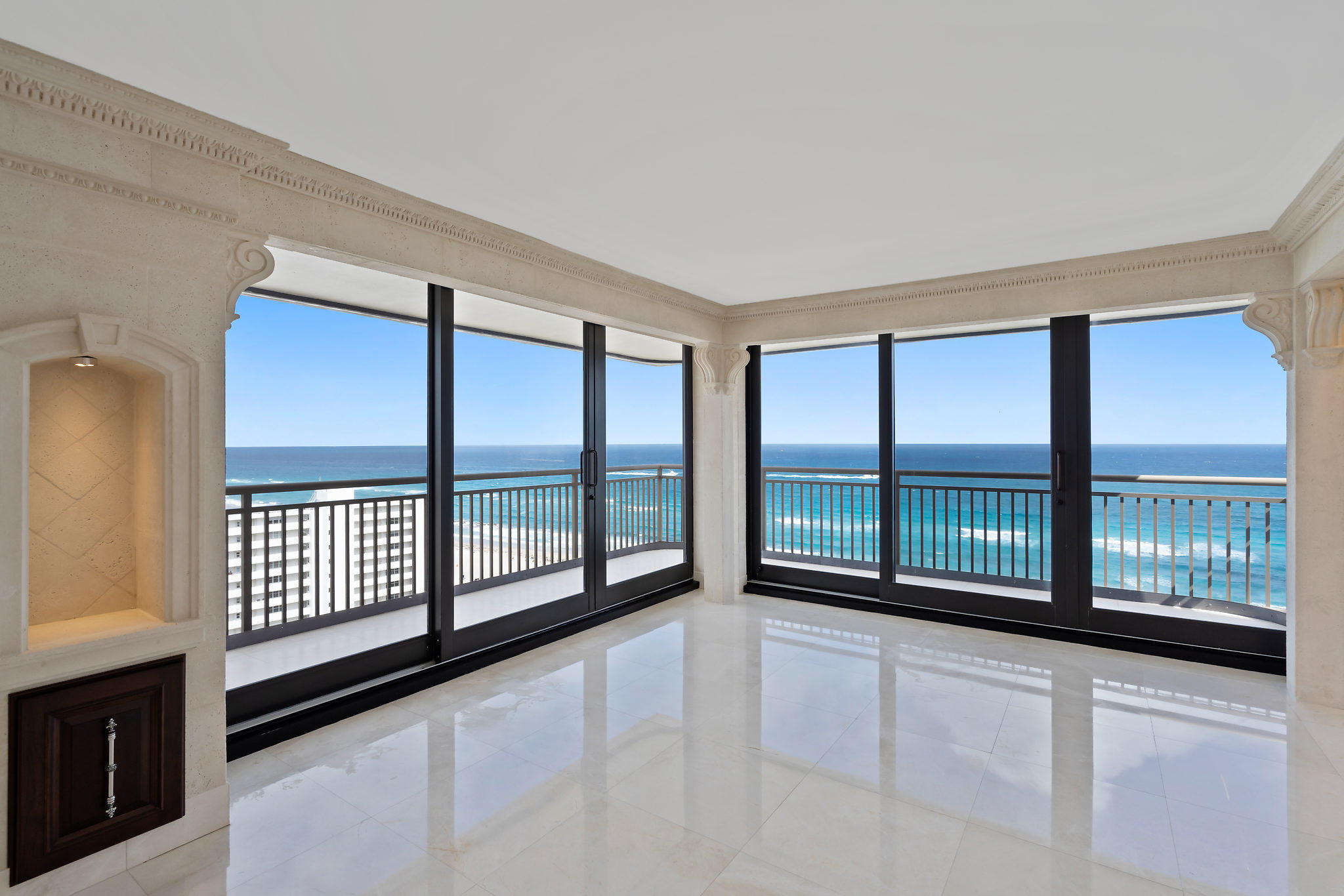 New Home for sale at 3400 Ocean Tree Drive in Singer Island