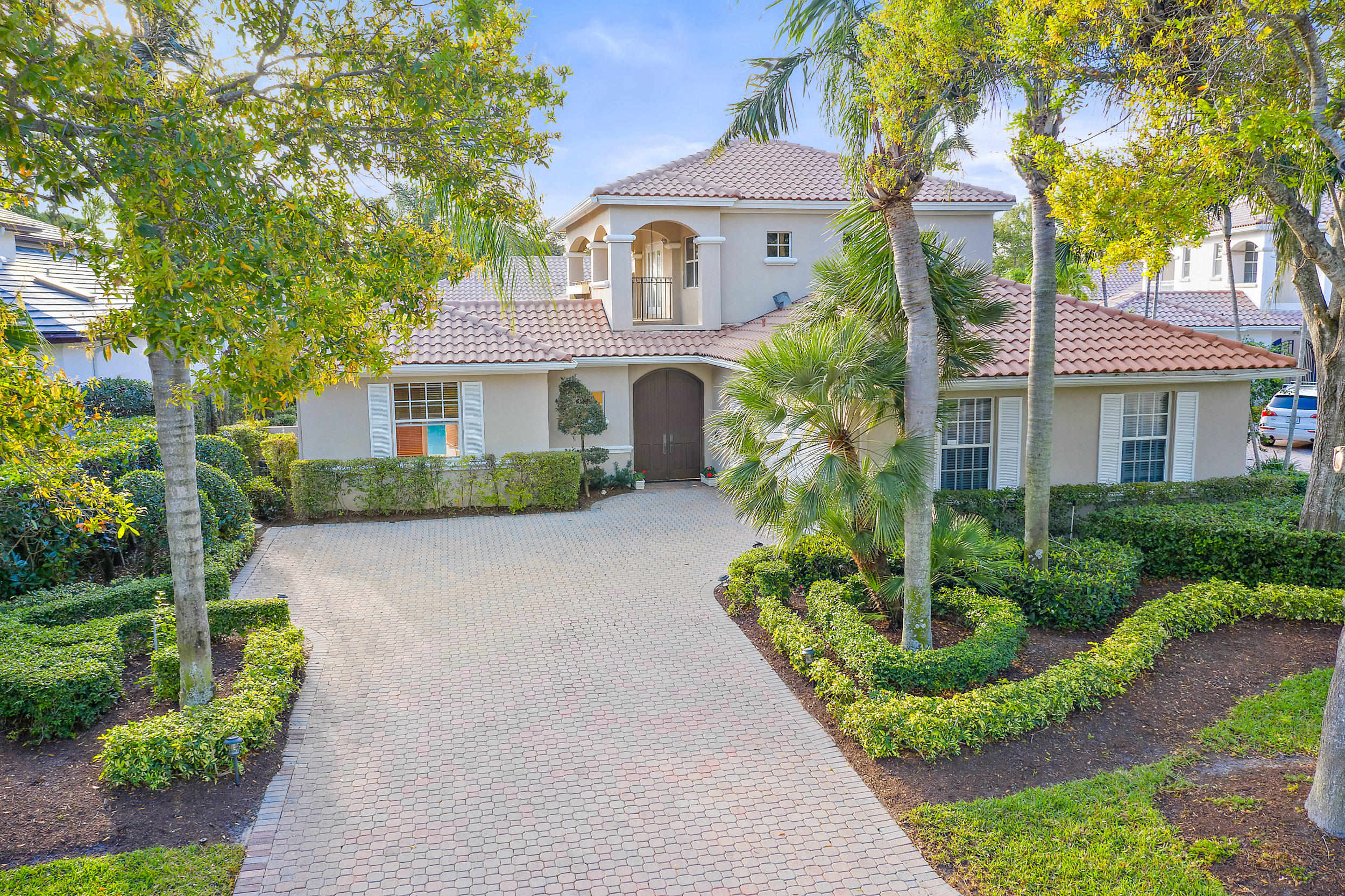 New Home for sale at 132 Village Way in Jupiter