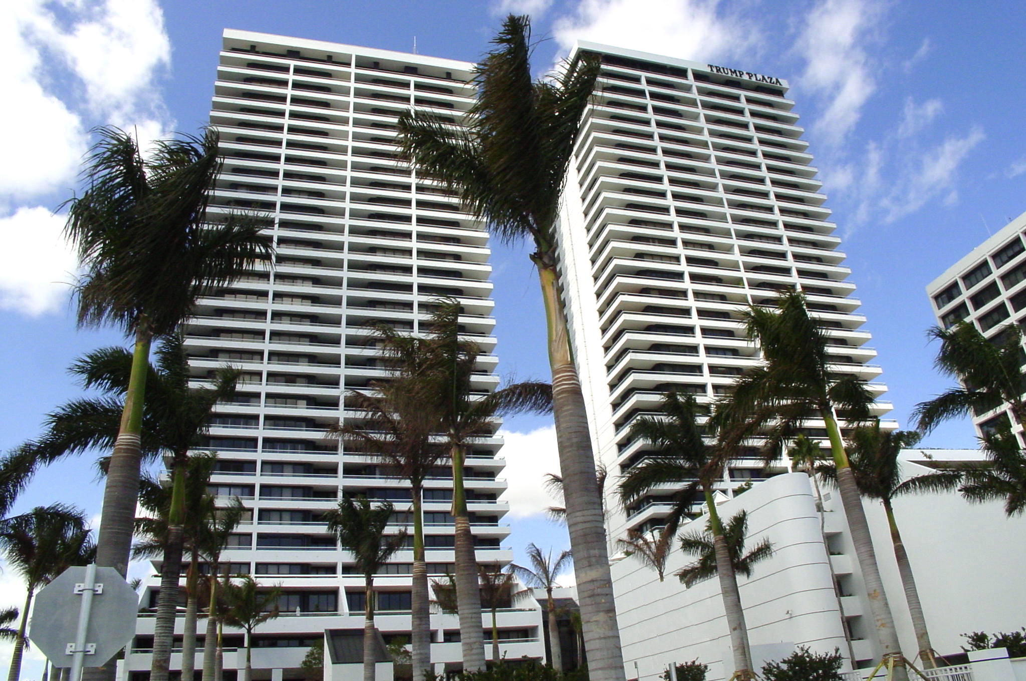 Home for sale in TRUMP PLAZA OF THE PALM BEACHES CONDO West Palm Beach Florida
