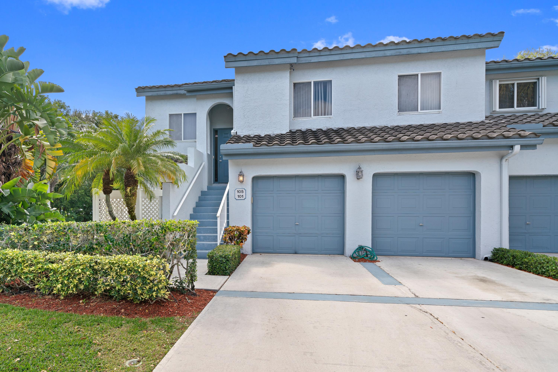 Home for sale in CARRIAGE GATE CONDO Boynton Beach Florida