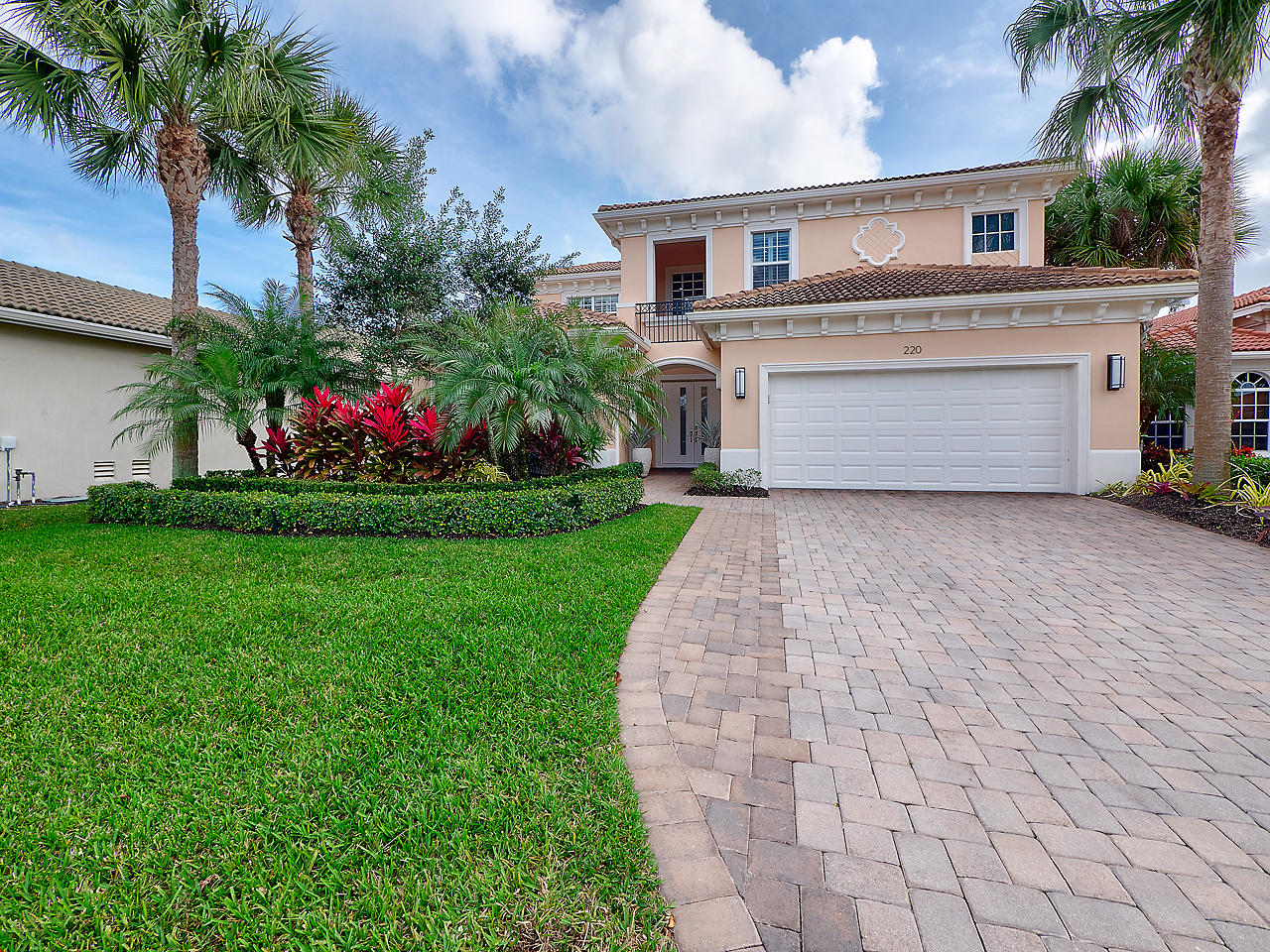 New Home for sale at 220 Carina Drive in Jupiter