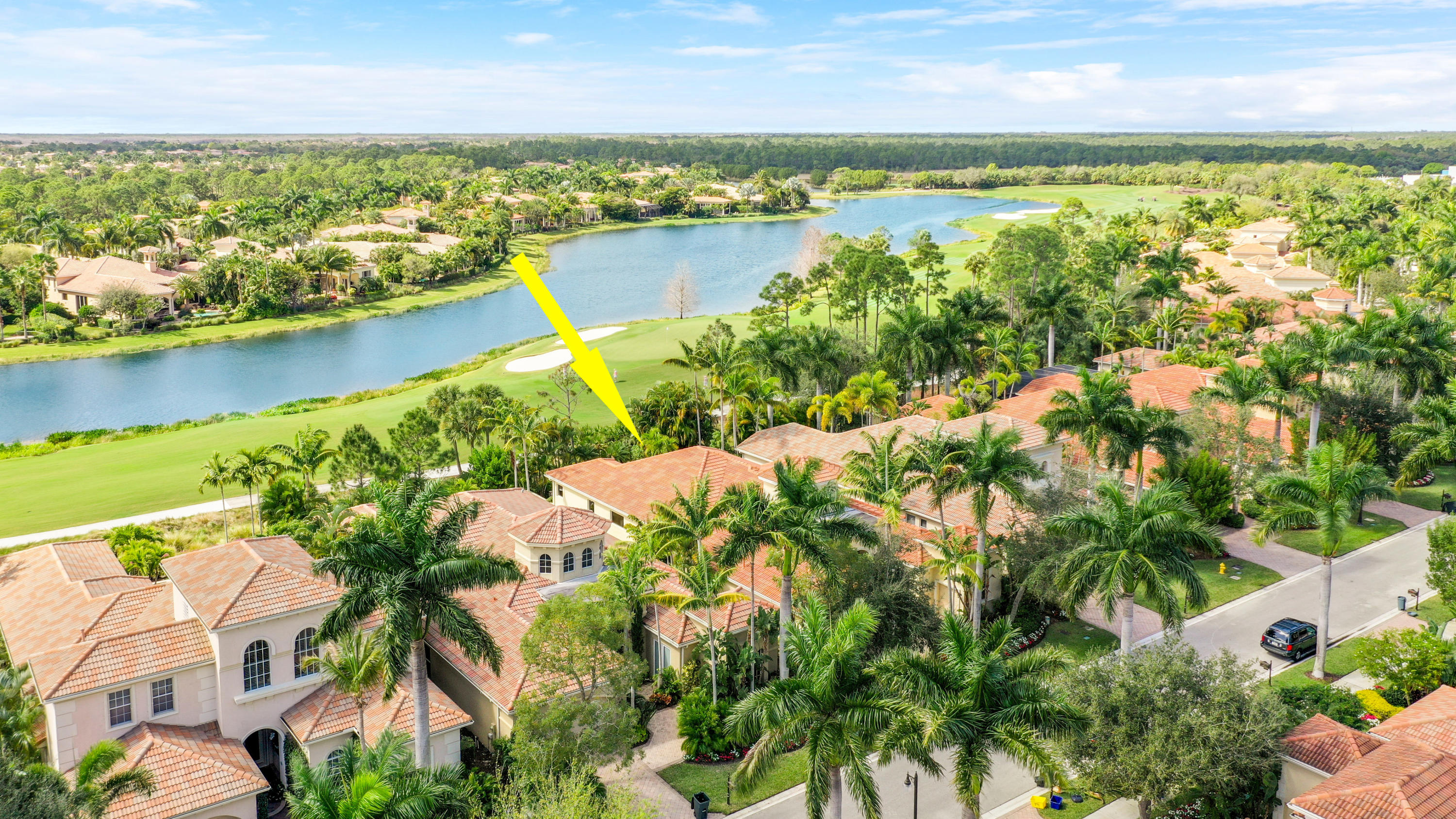 Property for sale at 113 Monte Carlo Drive Unit:, Palm Beach Gardens,  Florida 33418