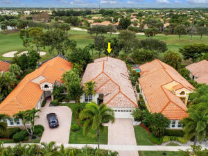Property for sale at 10825 Fairmont Village Drive, Lake Worth,  Florida 33449