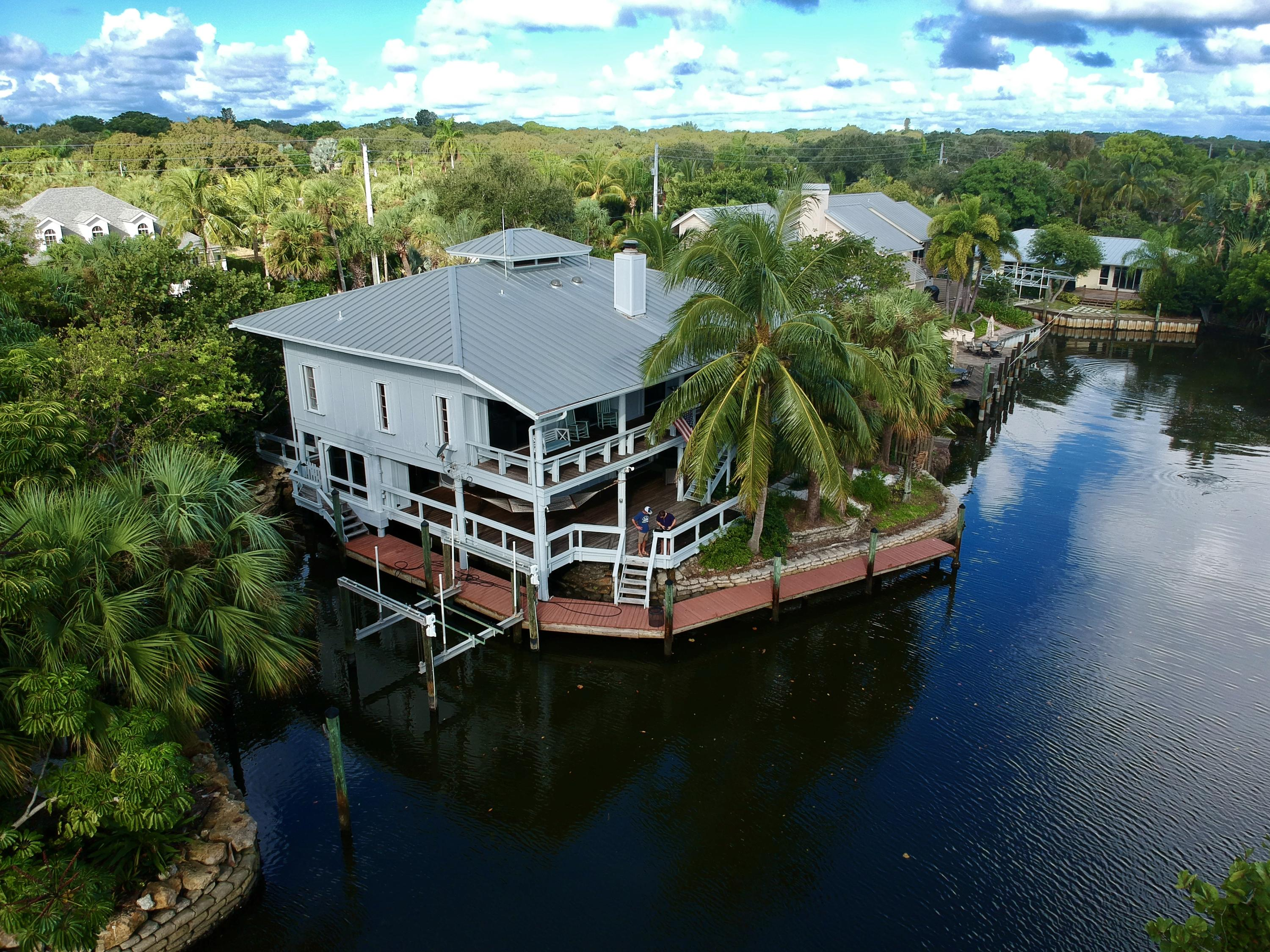 Home for sale in ARCHIPELAGO Stuart Florida