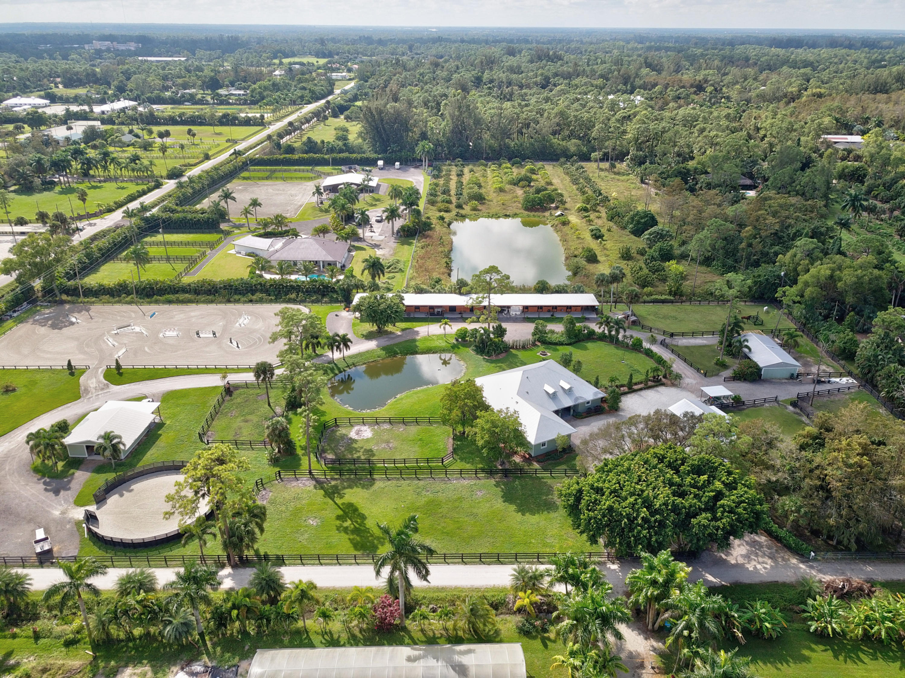 1363 14th Place - Loxahatchee Groves, Florida