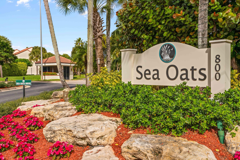 205 Sea Oats Drive H Juno Beach, FL 33408 photo 1