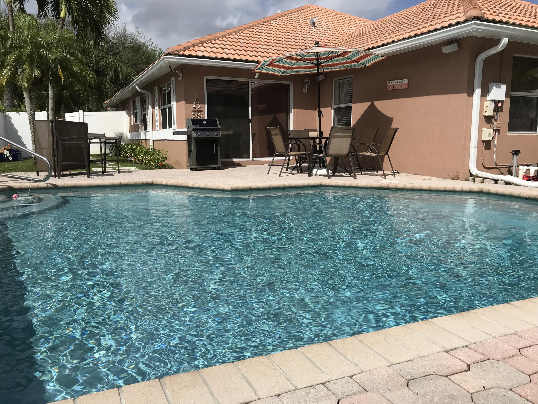 Home for sale in Palm Beach Bath & Tennis Delray Beach Florida