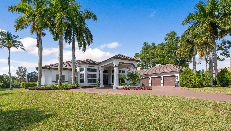 8131 Woodsmuir Drive Palm Beach Gardens, FL 33412 photo 2