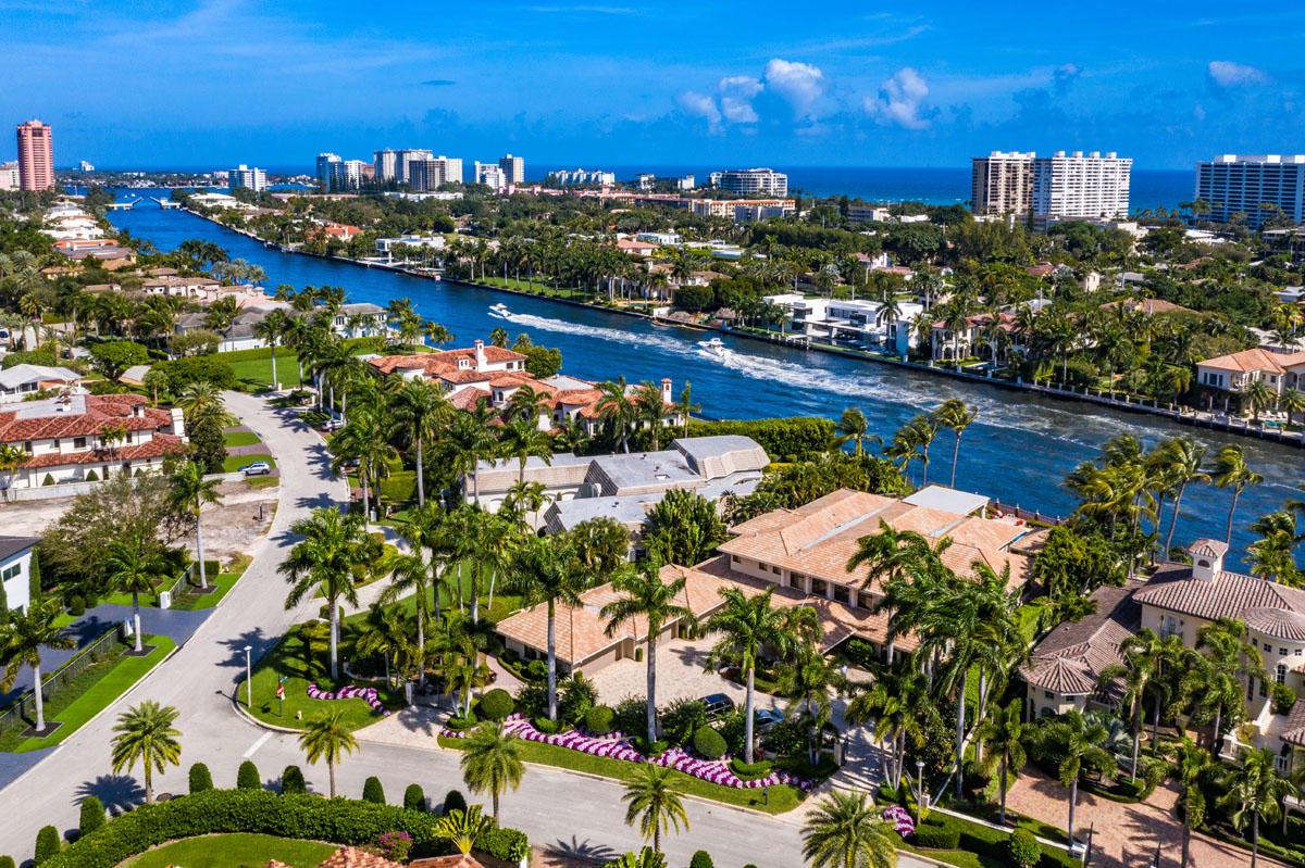 2120 E Maya Palm Drive  Boca Raton, FL 33432