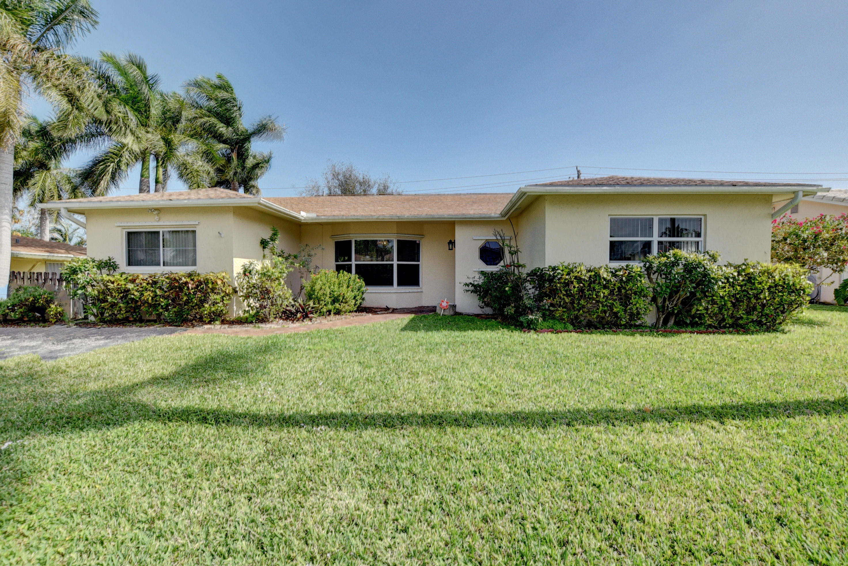 Home for sale in University Heights Boca Raton Florida