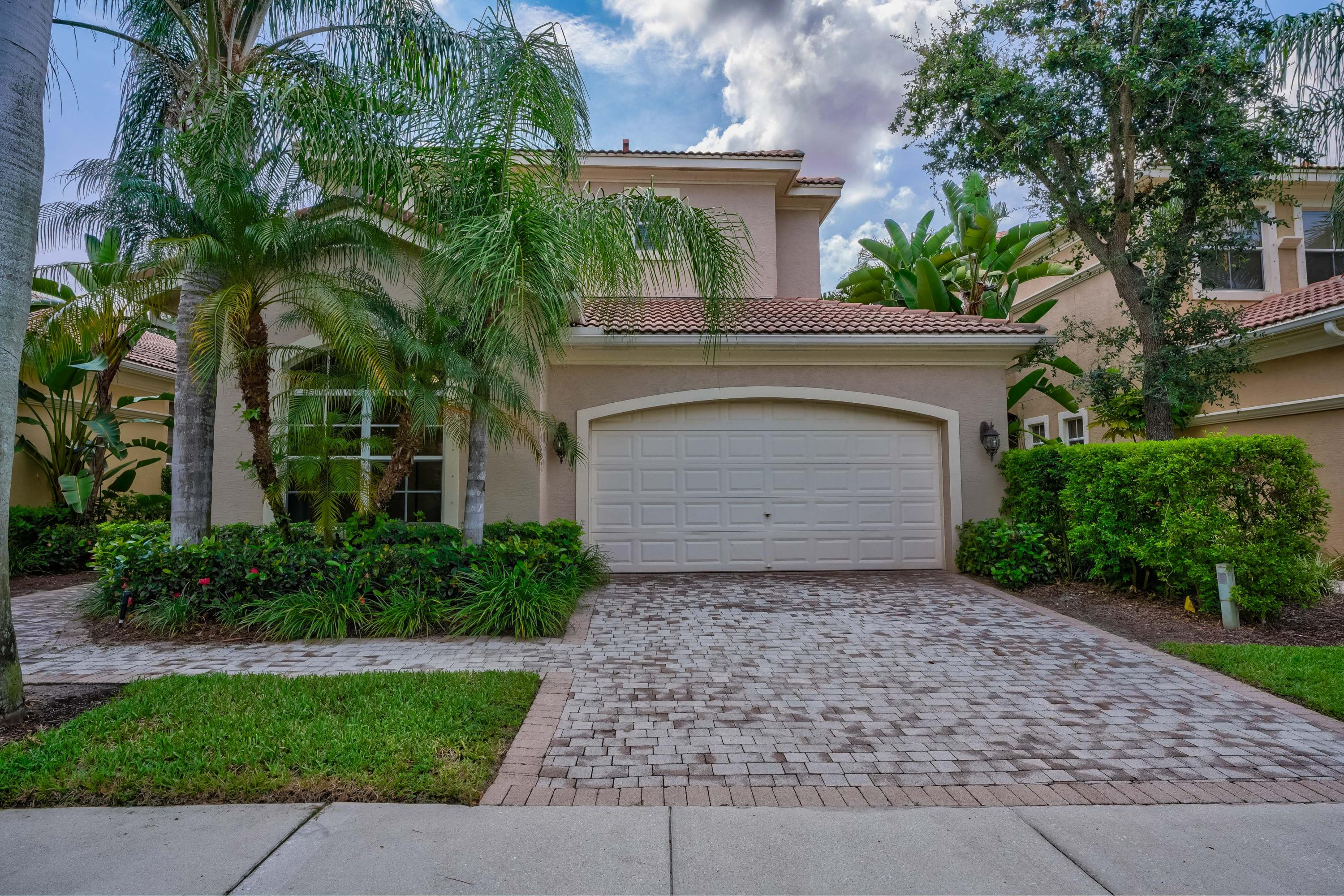 Property for sale at 142 Andalusia Way Unit:, Palm Beach Gardens,  Florida 33418