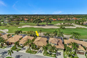 Ibis Golf And Country Club 3