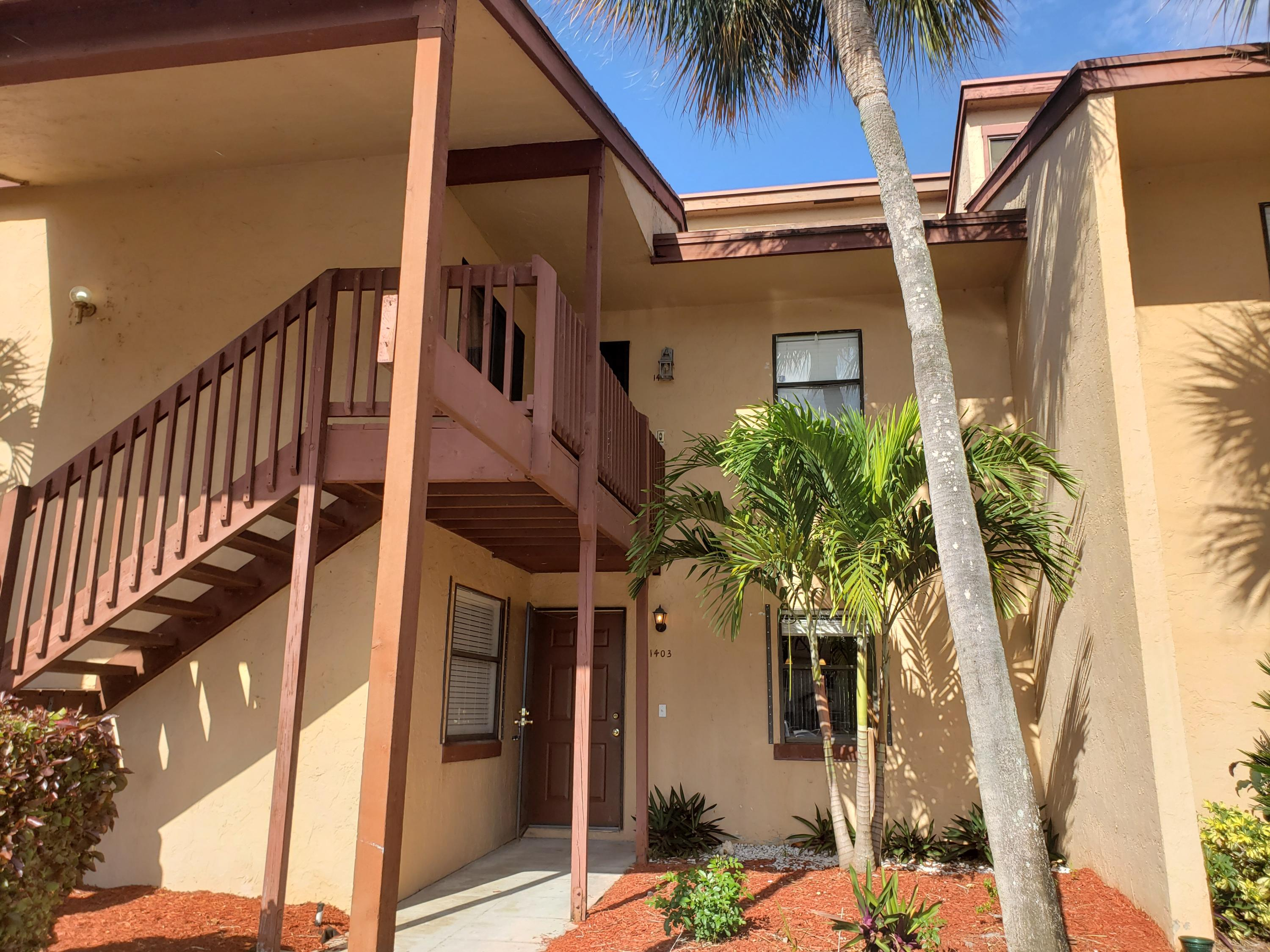 Home for sale in TRAILS AT ROYAL PALM BEACH CONDO Royal Palm Beach Florida