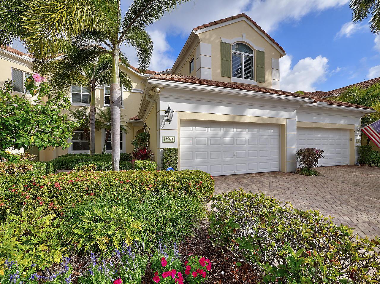 127 Palm Bay Terrace B, Palm Beach Gardens, Florida 33418, 3 Bedrooms Bedrooms, ,3 BathroomsBathrooms,A,Condominium,Palm Bay,RX-10591529