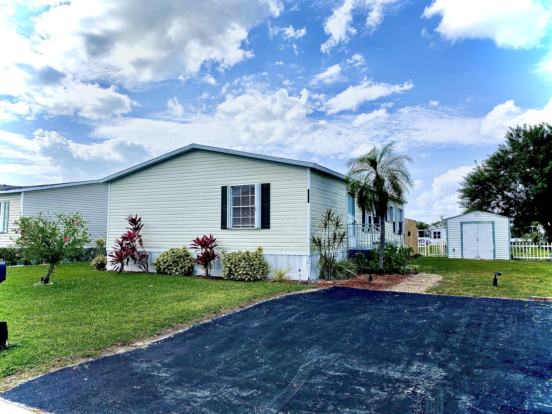 Home for sale in SANDALFOOT COVE SEC 1 Boca Raton Florida