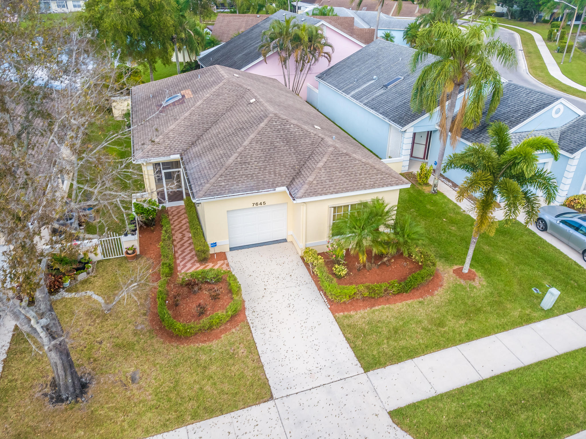 Home for sale in Pine Ridge At Delray Delray Beach Florida