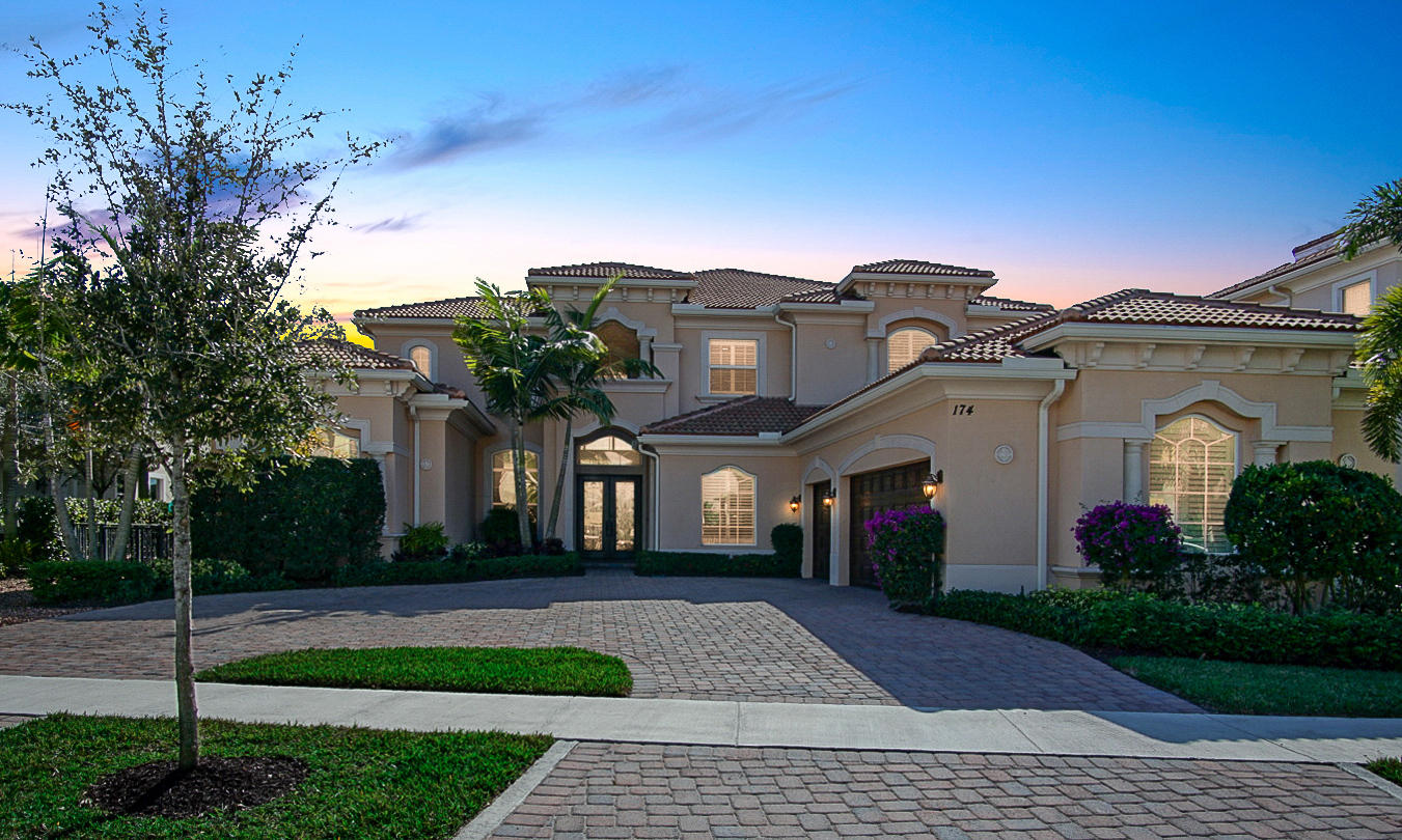 New Home for sale at 174 Elena Court in Jupiter