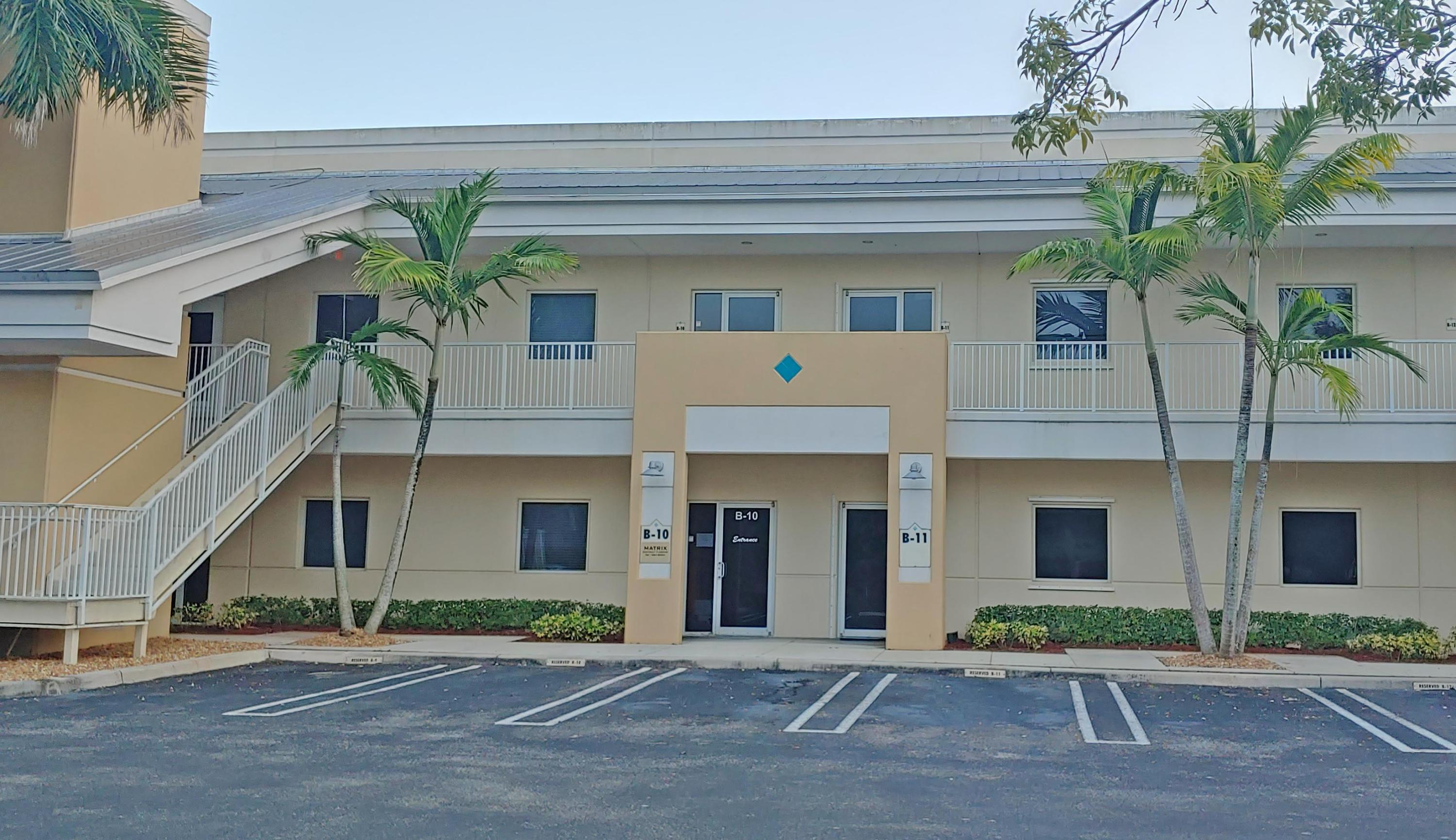 Home for sale in CONTRACTORS BUSINESS PARK VISTA CENTER West Palm Beach Florida