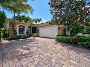 Property for sale at 108 Bianca Drive, Palm Beach Gardens,  Florida 33418