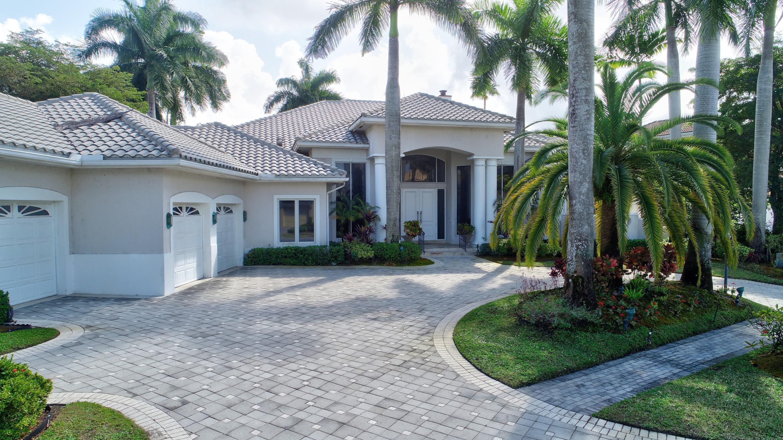 17616 Lake Estates Drive  Boca Raton, FL 33496