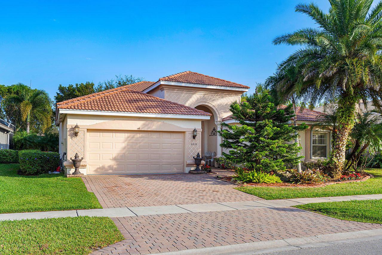 6818 Milani Street Lake Worth, FL 33467