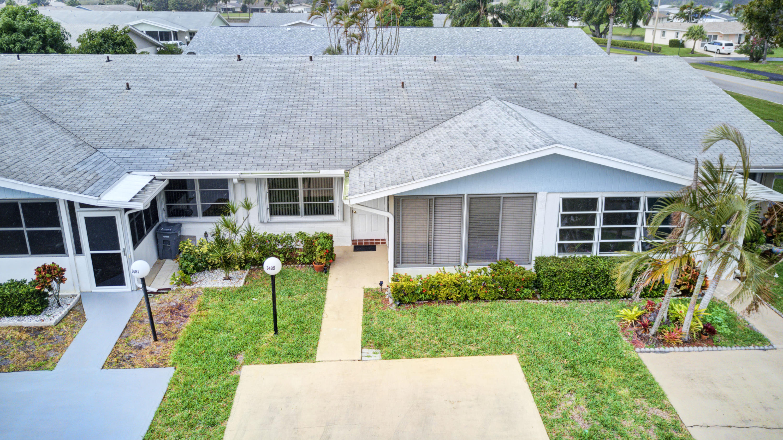 3489 Rossi Court West Palm Beach, FL 33417