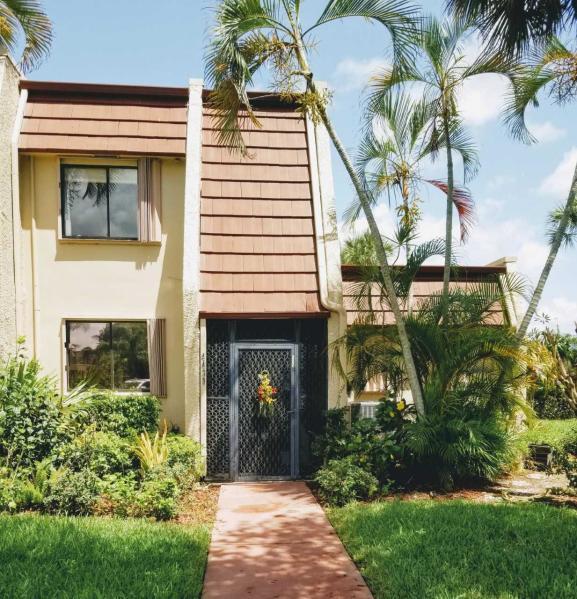4439 Luxemburg Court - Lake Worth, Florida