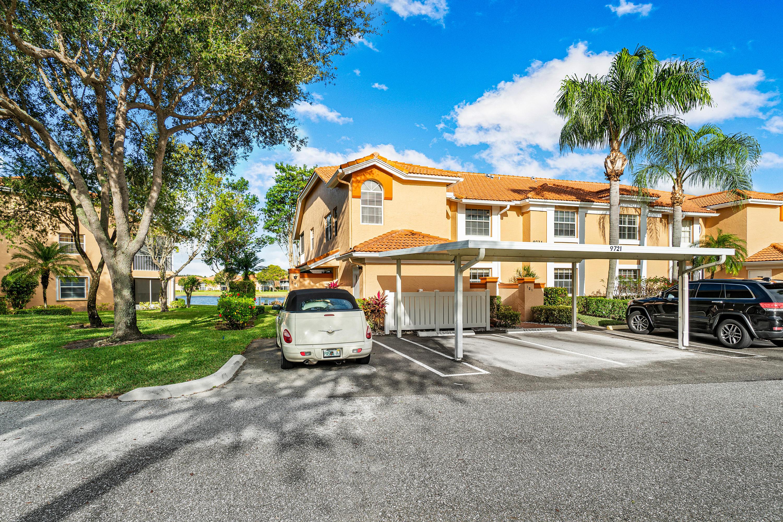 9721 Shadybrook Drive 201  Boynton Beach FL 33437