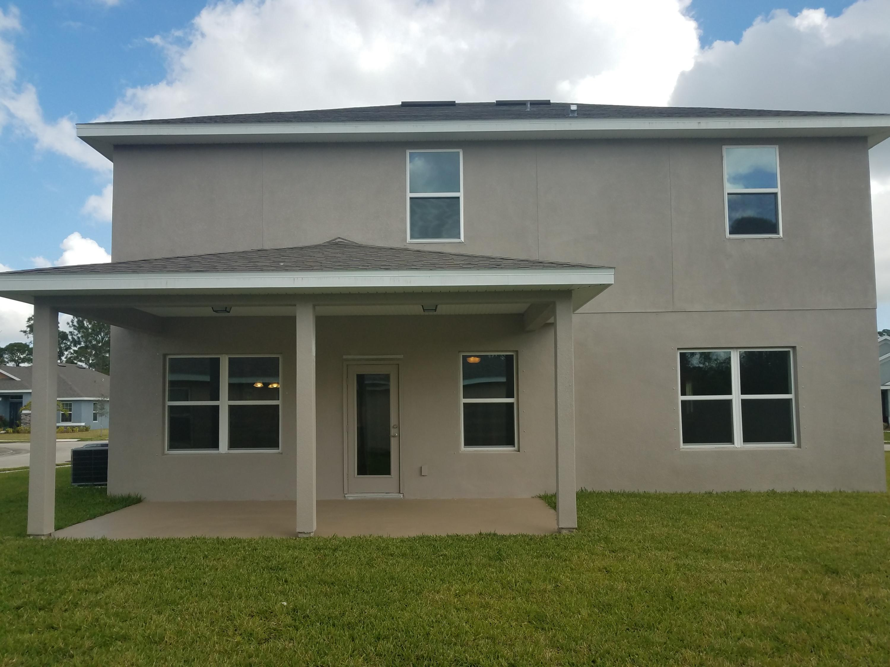 RIVER PLACE ON THE ST. LUCIE HOMES