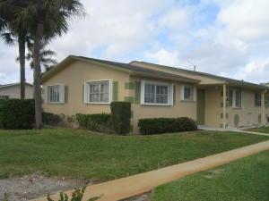 Cresthaven Villas Condo 13