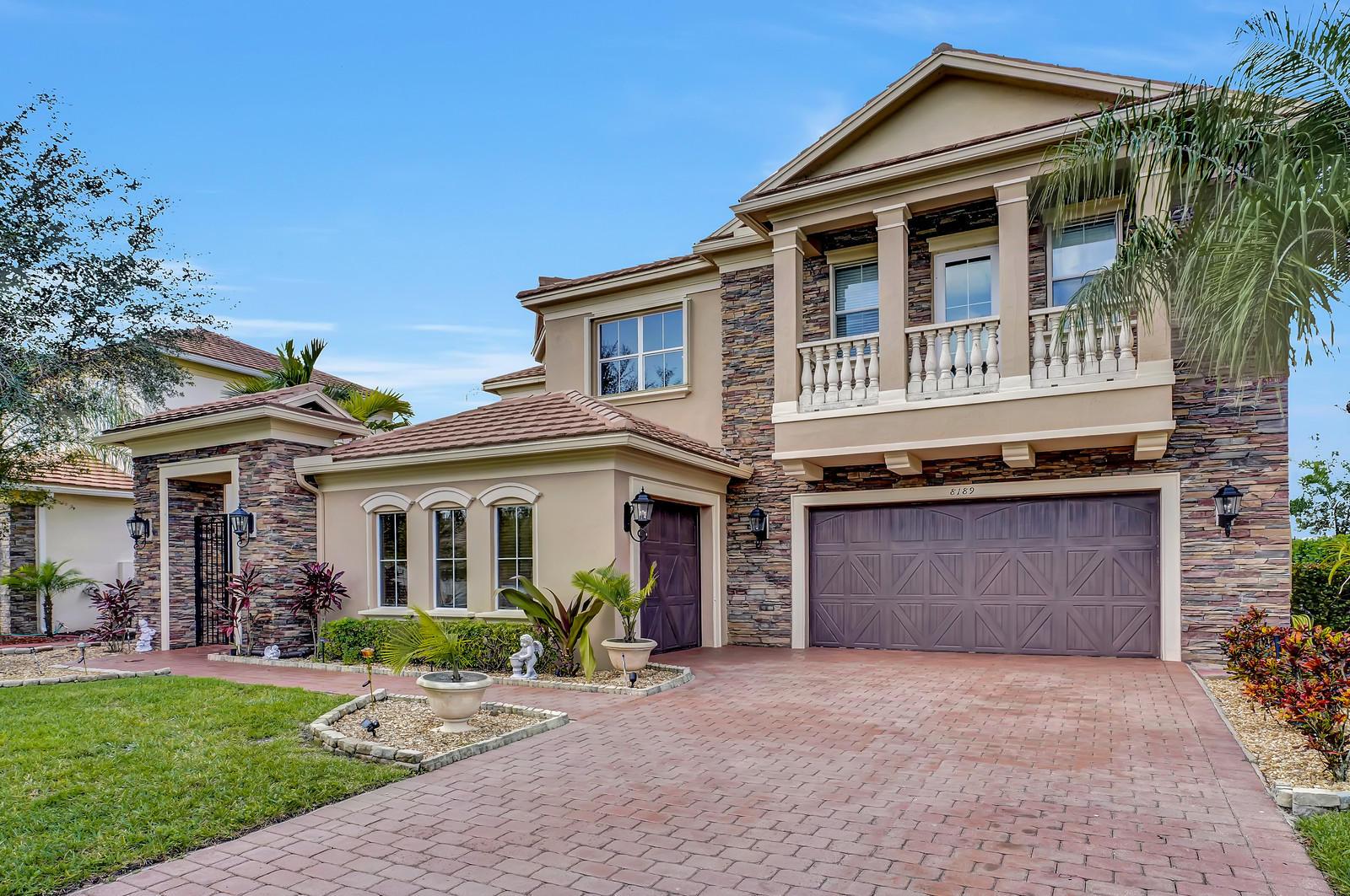 8189 Butler Greenwood Drive Royal Palm Beach, FL 33411