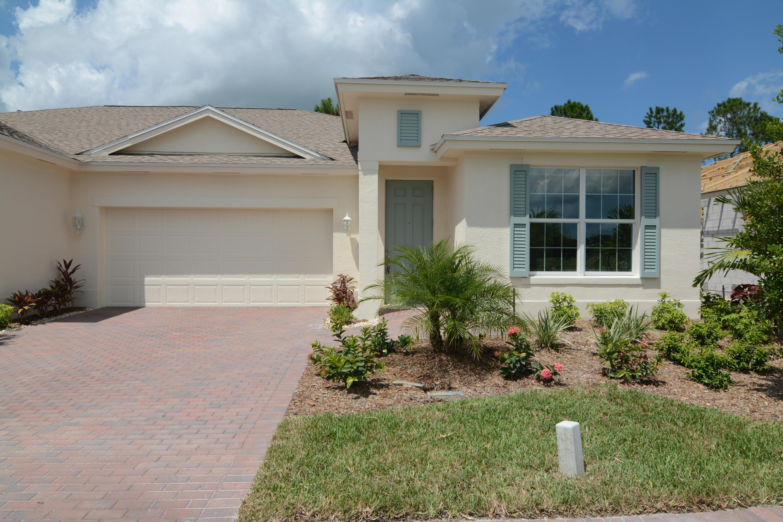 Photo of 2557 Bella Vista Circle, Vero Beach, FL 32966