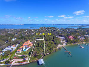 Hanson Grant Lot 01 Sewalls Point Stuart