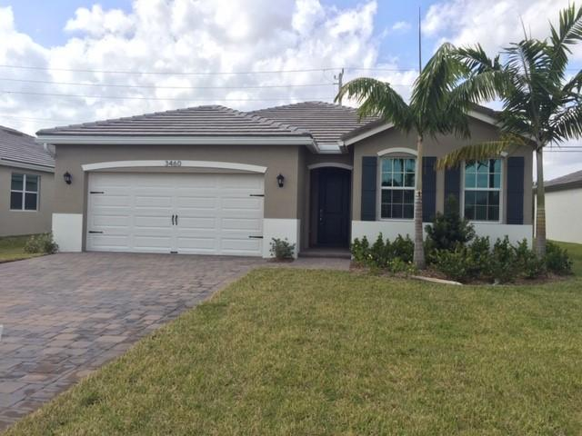 Photo of 3460 SW Blackberry Lane, Palm City, FL 34990