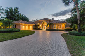 Property for sale at 1551 Breakers West Boulevard, West Palm Beach,  Florida 33411