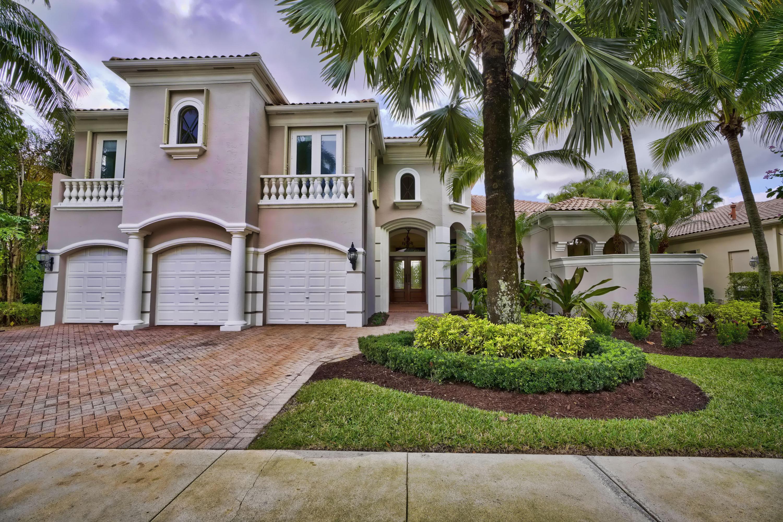 128 Via Verde Way, Palm Beach Gardens, Florida 33418, 5 Bedrooms Bedrooms, ,5.1 BathroomsBathrooms,A,Single family,Via Verde,RX-10600410