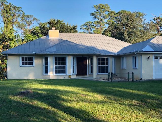 Home for sale in OAK HAMMOCKS Stuart Florida