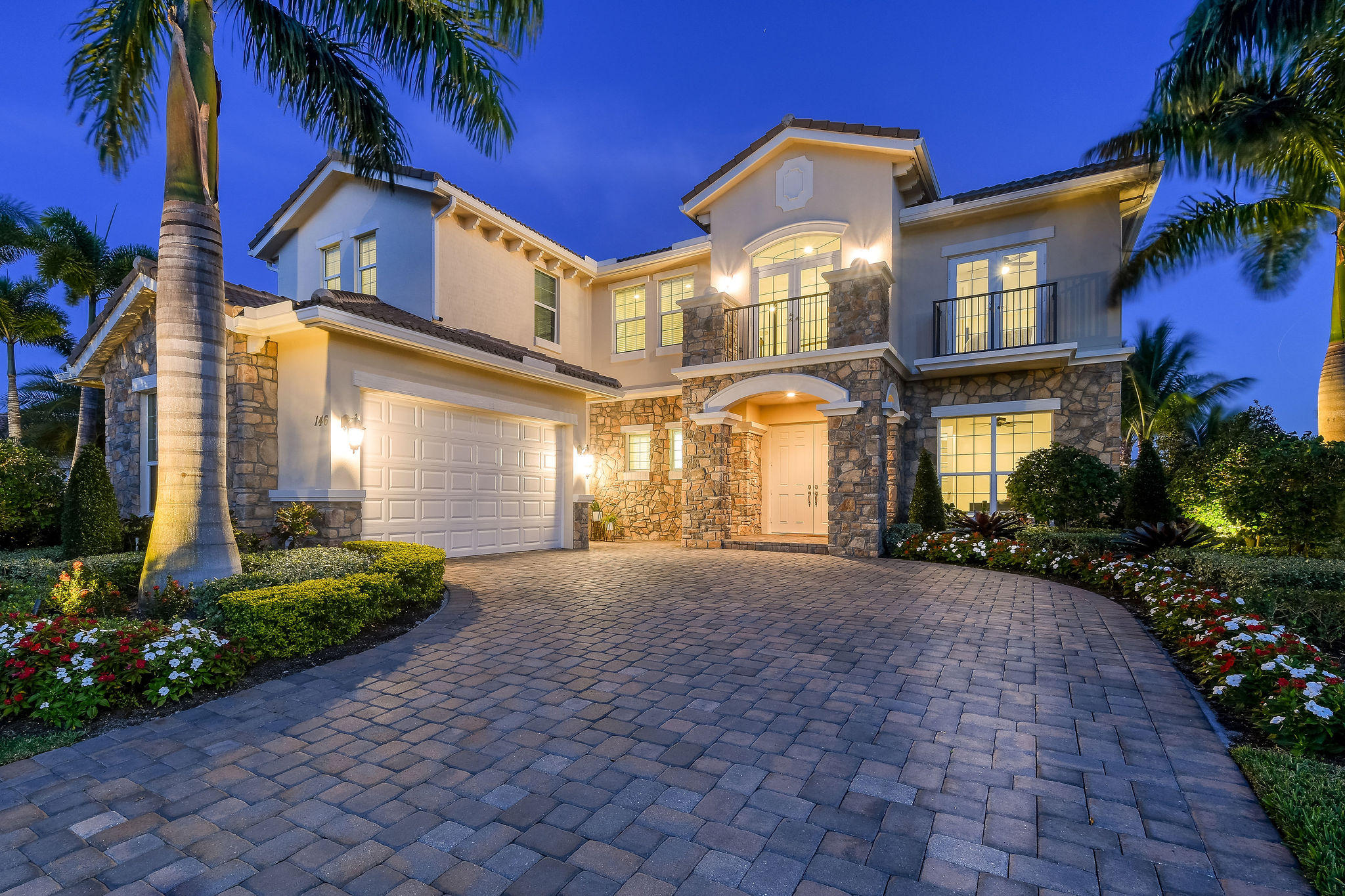New Home for sale at 146 Sonata Drive in Jupiter
