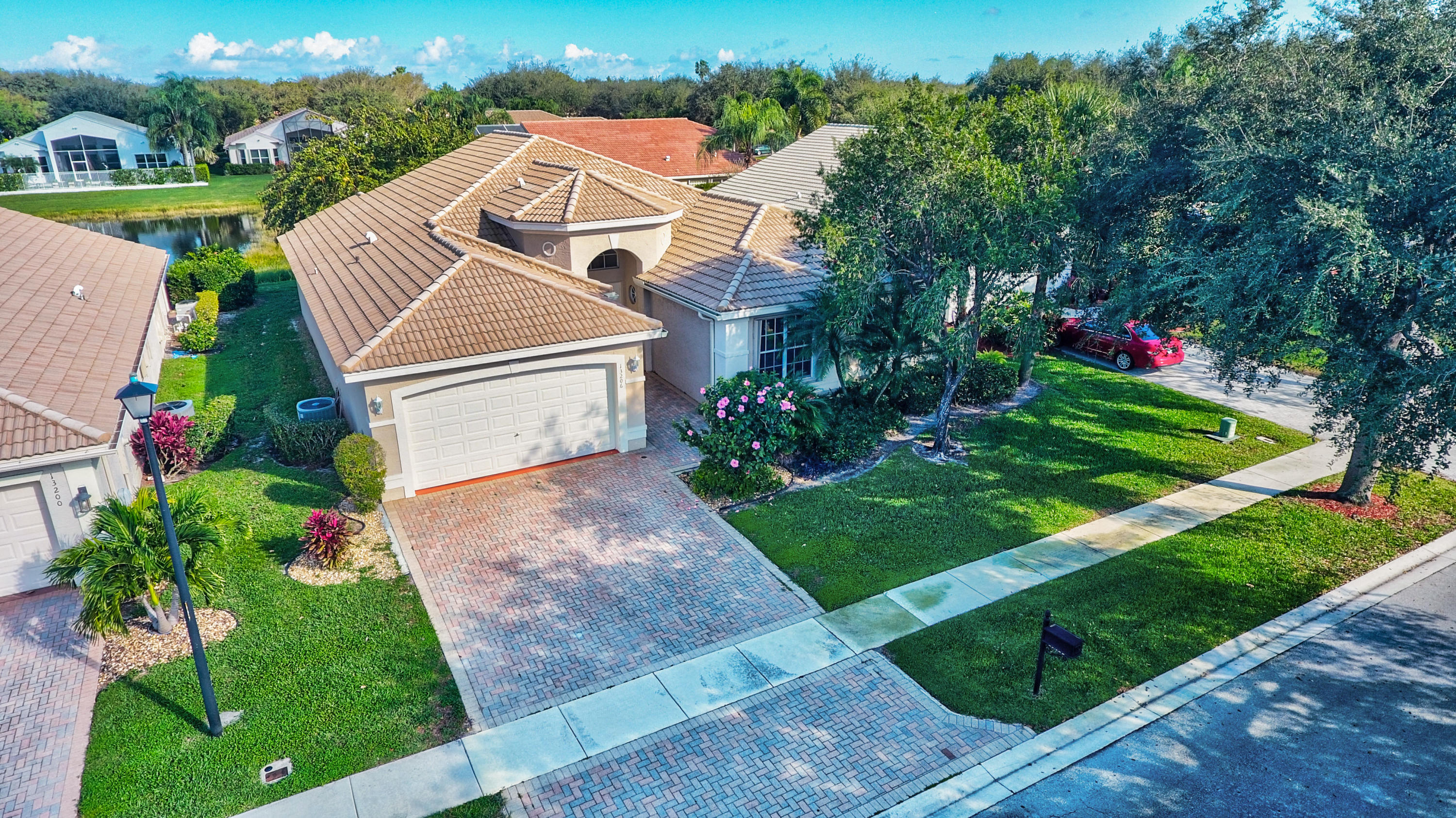 13206 Vedra Lake Circle  Delray Beach, FL 33446