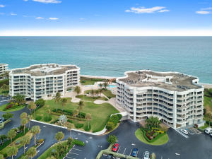 3360 S Ocean Boulevard 1 D I I For Sale 10598856, FL