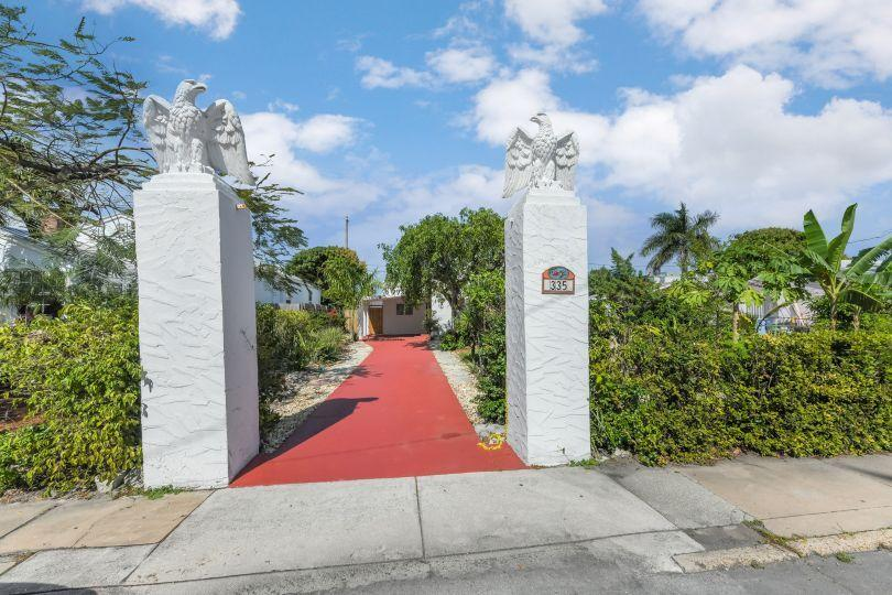 Home for sale in Estate Of South Palm Beach West Palm Beach Florida
